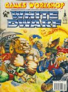 White Dwarf 172 April 1994